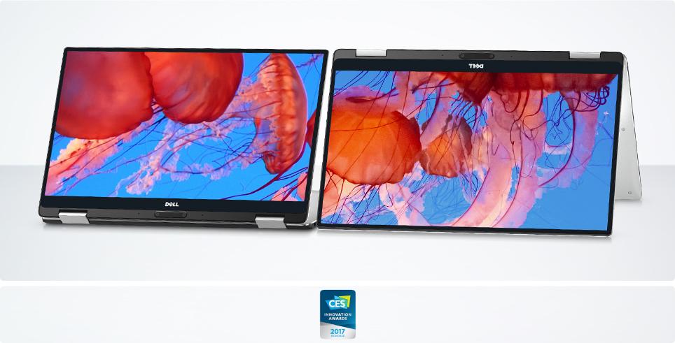 Dell XPS 13 (9365) – новият 2-в-1 от Dell